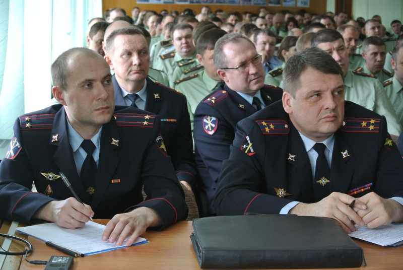 Сокращение МВД РФ в 2019 году фото