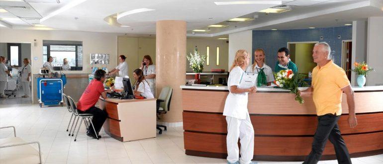 Лечение рака матки в Израиле - полное излечение возможно