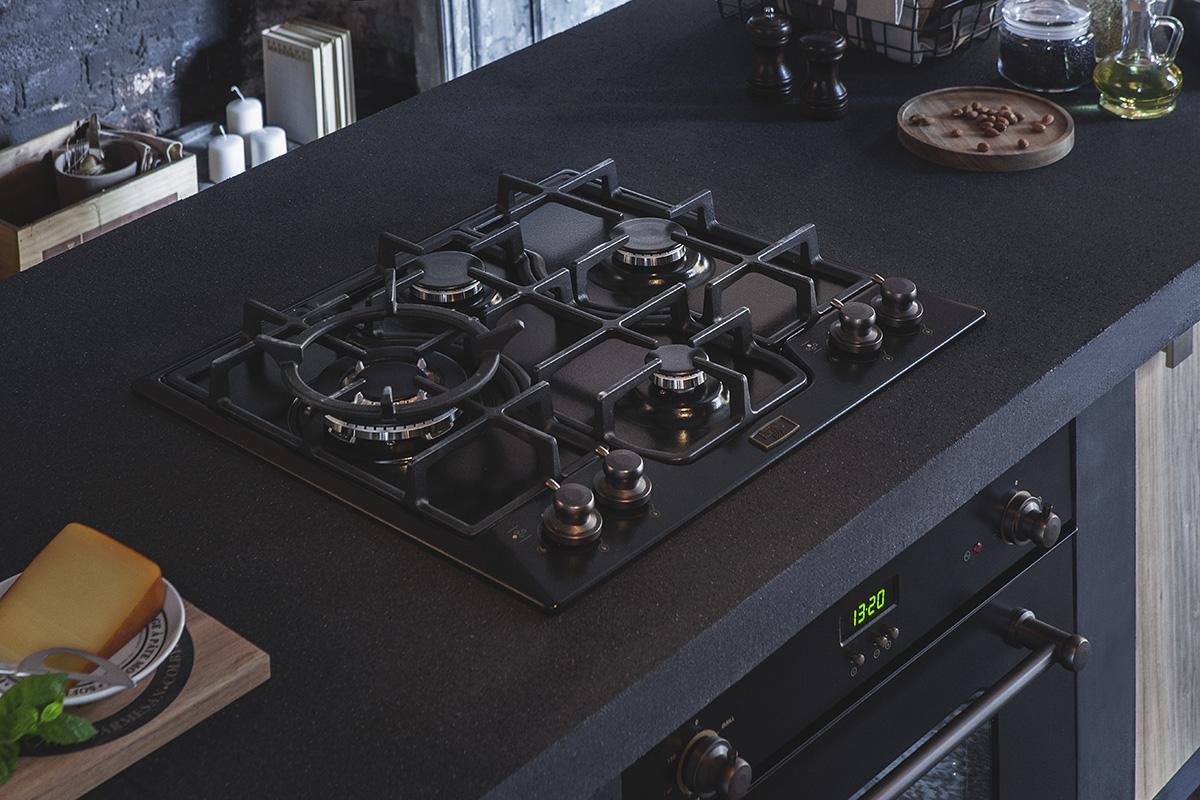 Варочные поверхности от МебельОк: качество и надежность