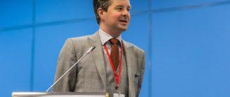 Мартин Херманссон: биография, семья, образование, карьера
