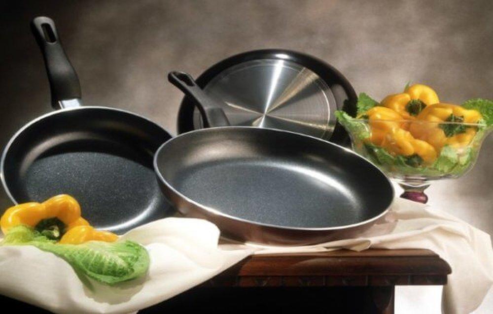 Как правильно выбрать сковородку